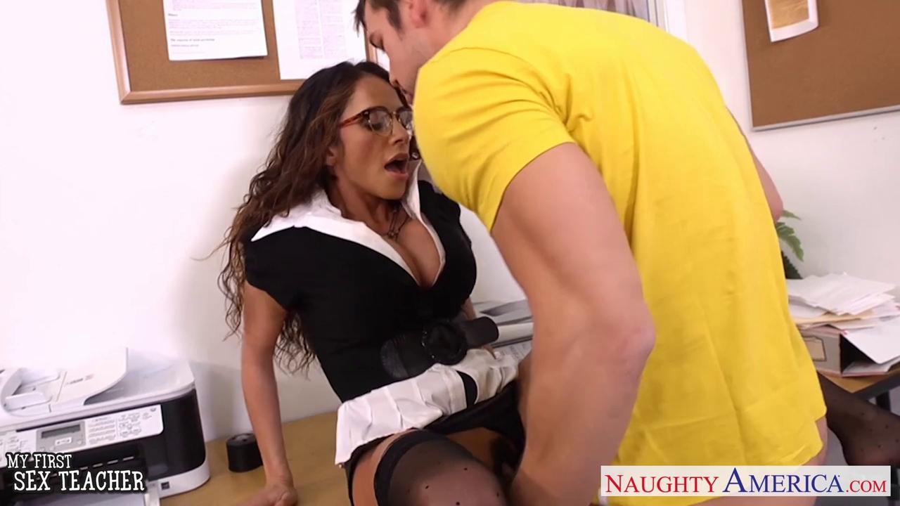 Porno maestras